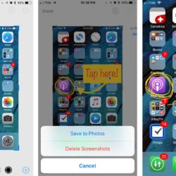 iOS 11 feature review: screenshots on steroids