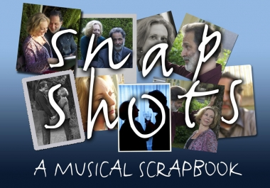 Snapshots title graphic